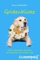 Goldenblicke cover